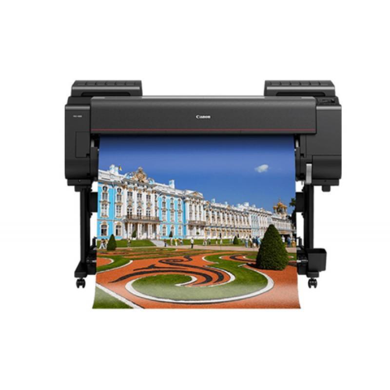 Canon imagePROGRAF PRO-4100 impresora de gran formato Color 2400 x 1200 DPI Inyección de tinta A0 (841 x 1189 mm) Ethernet Wifi