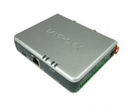 Adaptador CA para Servidor de dispositivos Lantronix - 1 A Corriente de salida - Imagen 1