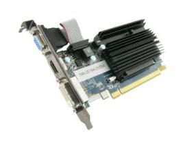 Tarjeta Gráfica SapphireRadeon HD 6450 - 625 MHz Principal - 1 GB DDR3 SDRAMPerfil bajo - Simple Ranura Space necesaria - 1334 M