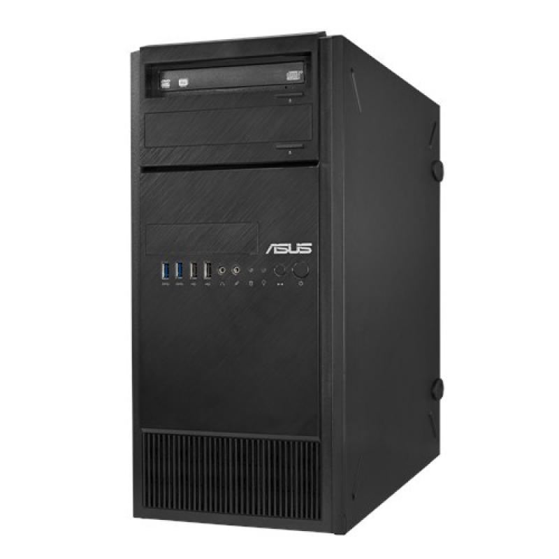 ASUS TS100-E9-PI4 Intel® C232 LGA 1151 (Zócalo H4) Bastidor (5U) - Imagen 1