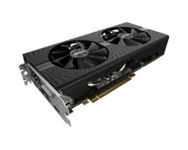Tarjeta Gráfica Sapphire NITRO+Radeon RX 580 - 1,41 GHz Boost Clock - 8 GB GDDR5 - Dual Ranura Space necesaria - 256 bit Ancho d