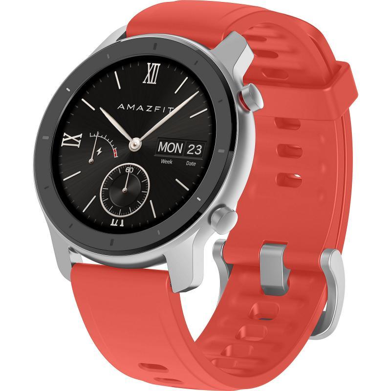 Amazfit GTR 42 reloj inteligente - Imagen 1