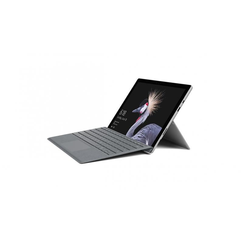 Surface Pro 512 GB Negro, Plata