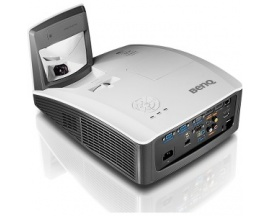 Proyector DLP BenQ MH856UST - 3D Ready - 1080p - HDTV - 16:9 - Frontal - Interactive - 3000 Hora(s) Normal Mode - 4000 Hora(s) E