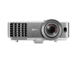 Proyector DLP BenQ MS630ST - 3D Ready - 576p - EDTV - 4:3 - Frontal, De Techo - 4000 Hora(s) Normal Mode - 6000 Hora(s) Economy
