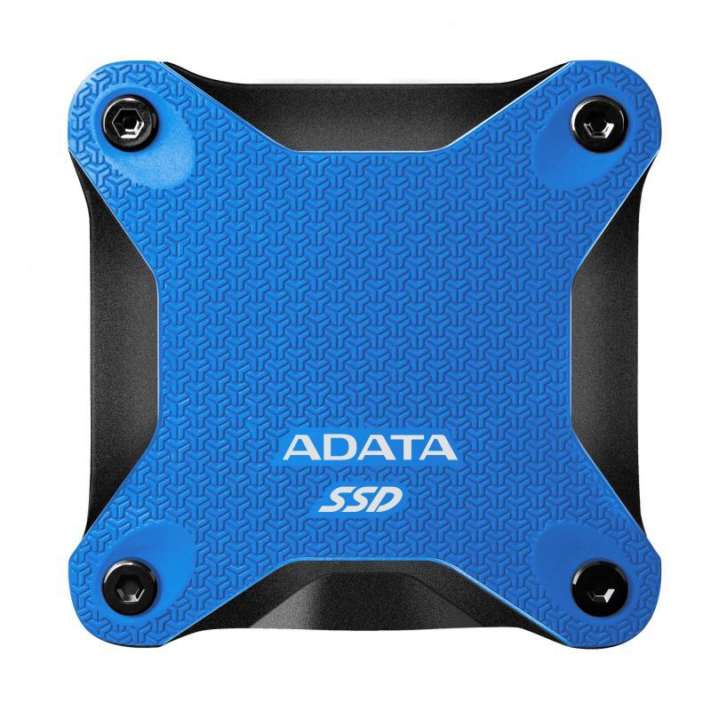 SD600Q 240 GB Azul - Imagen 1