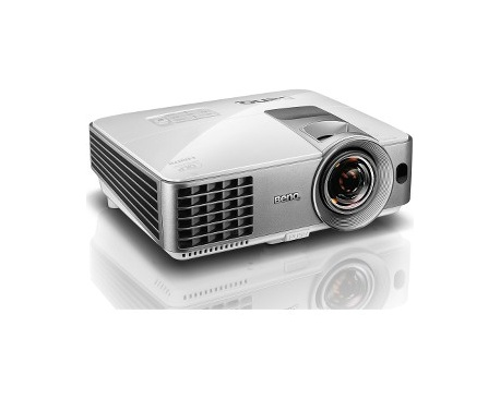 Proyector DLP BenQ MW632ST - 3D Ready - 720p - HDTV - 16:10 - Frontal, De Techo - 1280 x 800 - WXGA - 13,000:1 - 3200 lm - HDMI