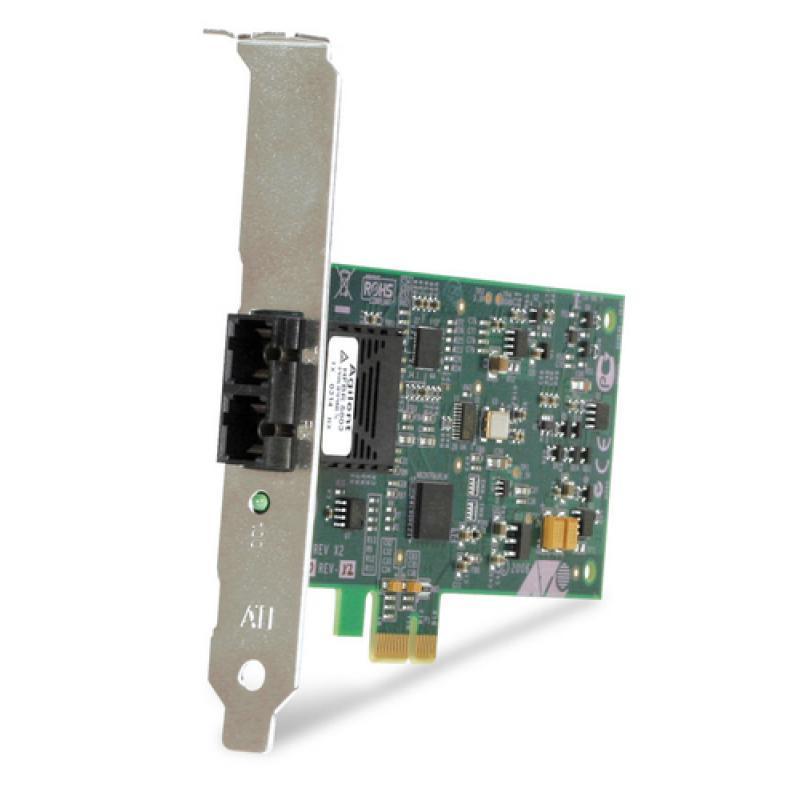 Allied Telesis AT-2711FX/SC 100 Mbit/s - Imagen 1