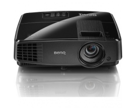 Proyector DLP BenQ MX507 - 3D Ready - 720p - HDTV - 4:3 - Frontal, De Techo - 4500 Hora(s) Normal Mode - 10000 Hora(s) Economy M