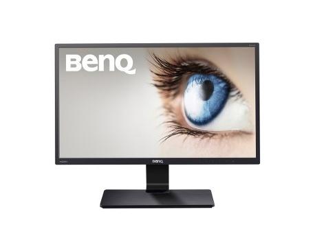 "Monitor LCD BenQ GW2270H - 54,6 cm (21,5"") - LED - 16:9 - 5 ms - 1920 x 1080 - 16,7 Millones de colores - 250 cd/m² - 2"