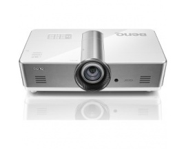 Proyector DLP BenQ SU922 - 3D Ready - 1080p - HDTV - 16:10 - Frontal, De Techo - 370 W - 2000 Hora(s) Normal Mode - 2500 Hora(s)
