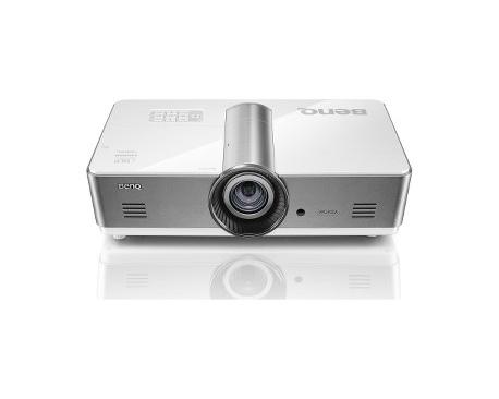 Proyector DLP BenQ SU922 - 3D Ready - 1080p - HDTV - 16:10 - Frontal, De Techo - 370 W - 2000 Hora(s) Normal Mode - 2500 Hora(s)