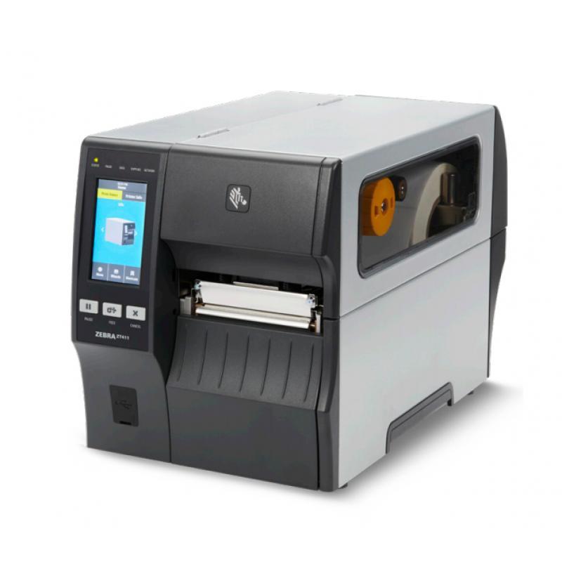ZT411 Térmica directa / transferencia térmica Impresora de recibos 203 x 203 DPI - Imagen 1