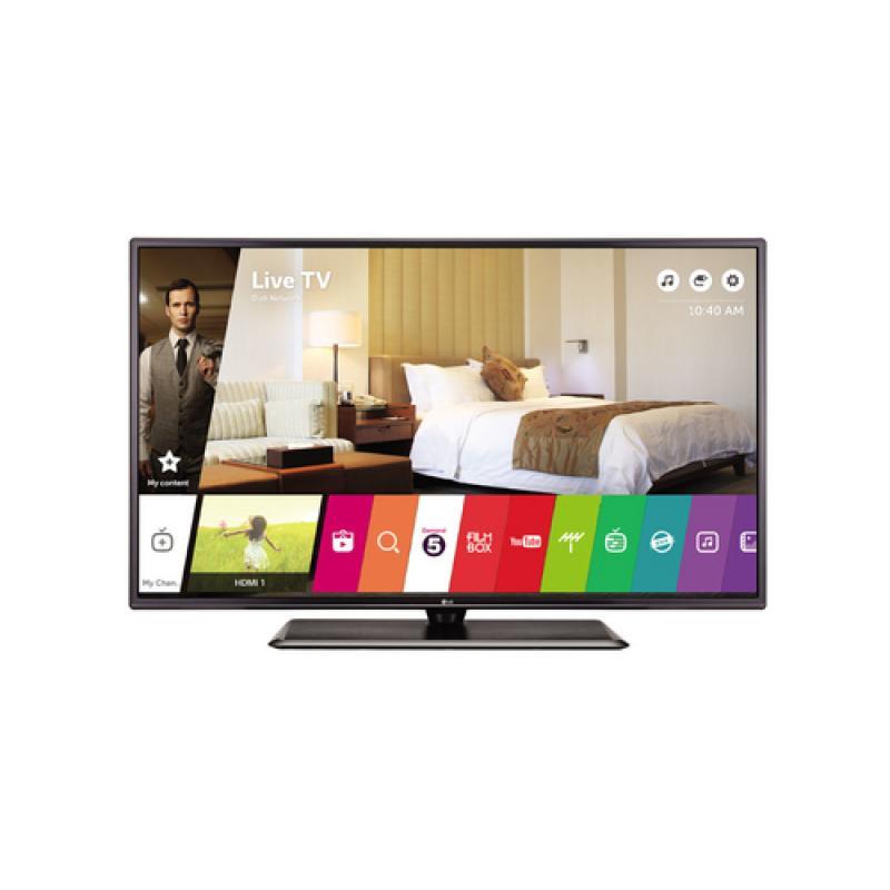 "LG 32LW641H televisión para el sector hotelero 81,3 cm (32"") Full HD 300 cd / m² Negro Smart TV 20 W A+ - Imagen 1"