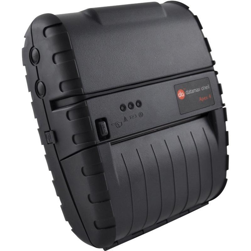 Apex 4 Térmica directa POS printer 203 x 203DPI - Imagen 1