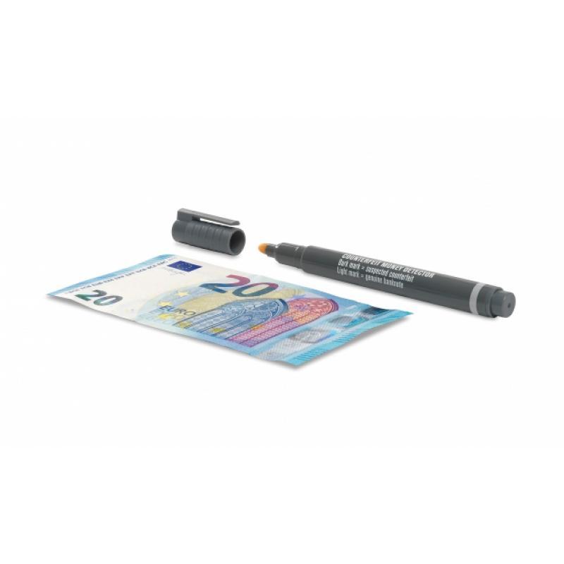 30 Gris detector de billetes falsos - Imagen 1