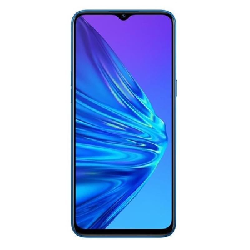 SMARTPHONE REALME 5 4GB 128GB CRYSTAL BLUE - Imagen 1