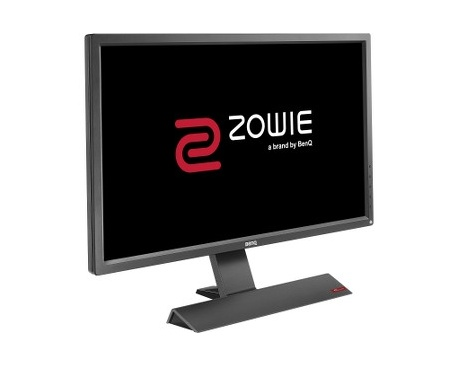 "Monitor LCD BenQ Zowie RL2755 - 68,6 cm (27"") - LED - 16:9 - 1 ms - 1920 x 1080 - 300 cd/m² - 12,000,000:1 - Full HD -"