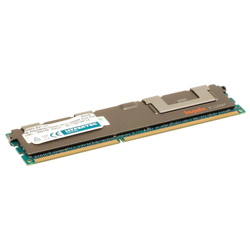 Generic 8 Gb DDR3 PC3-12800 Pack 10Pack 10 Unidades: Memoria 8 Gb DIMM PC3-12800 DDR3 1600 MHz. - Imagen 1