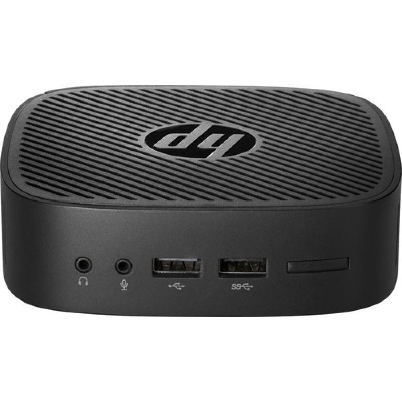 HP t240 1,44 GHz x5-Z8350 Negro ThinPro 270 g - Imagen 1