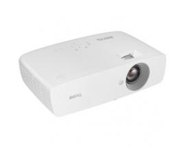 Proyector DLP BenQ W1090 - 3D Ready - 1080p - HDTV - 16:9 - De Techo, Frontal - 210 W - 1920 x 1080 - Full HD - 10,000:1 - 2000