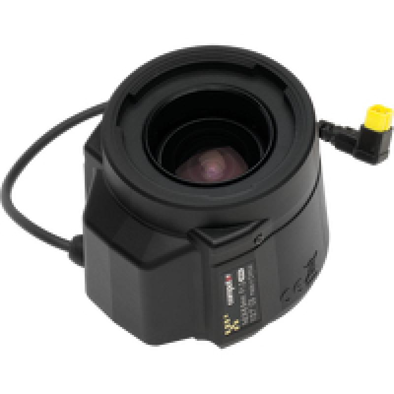 Computar i-CS 2.8-8.5 mm Lente - Imagen 1