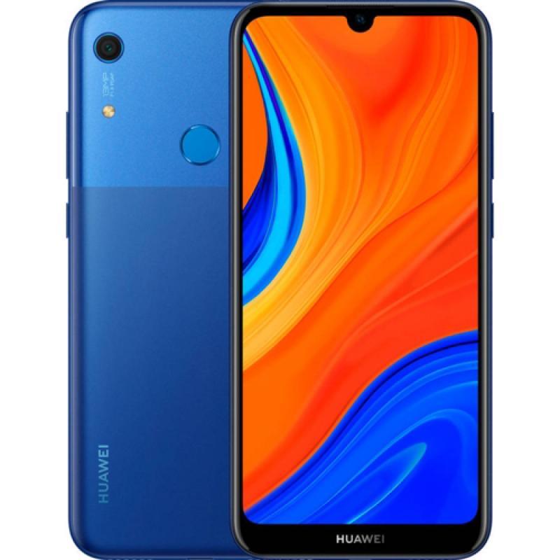 "Y6s 15,5 cm (6.09"") 3 GB 32 GB SIM doble Azul 3020 mAh - Imagen 1"