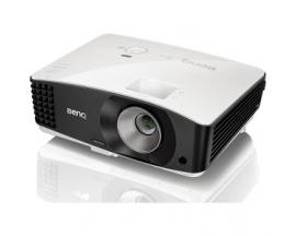 Proyector DLP BenQ MU686 - 3D Ready - 1080p - HDTV - 16:10 - Frontal, De Techo - 240 W - 3000 Hora(s) Normal Mode - 4000 Hora(s)