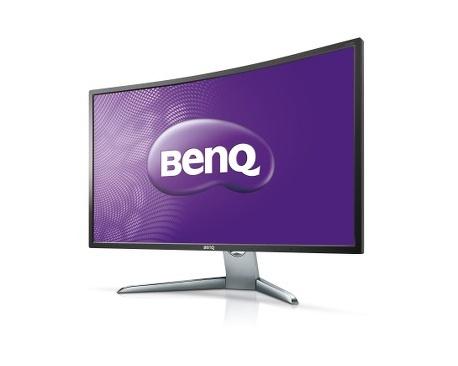 "Monitor LCD BenQ EX3200R - 80 cm (31,5"") - LED - 16:9 - 4 ms - 1920 x 1080 - 16,7 Millones de colores - 300 cd/m² - 20,"