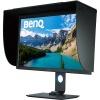 """Monitor LCD BenQ SW320 - 80 cm (31,5"""") - LED - 16:9 - 5 ms - 3840 x 2160 - 1.07 Miles de Millones de Colores - 250 cd/m&#178"""
