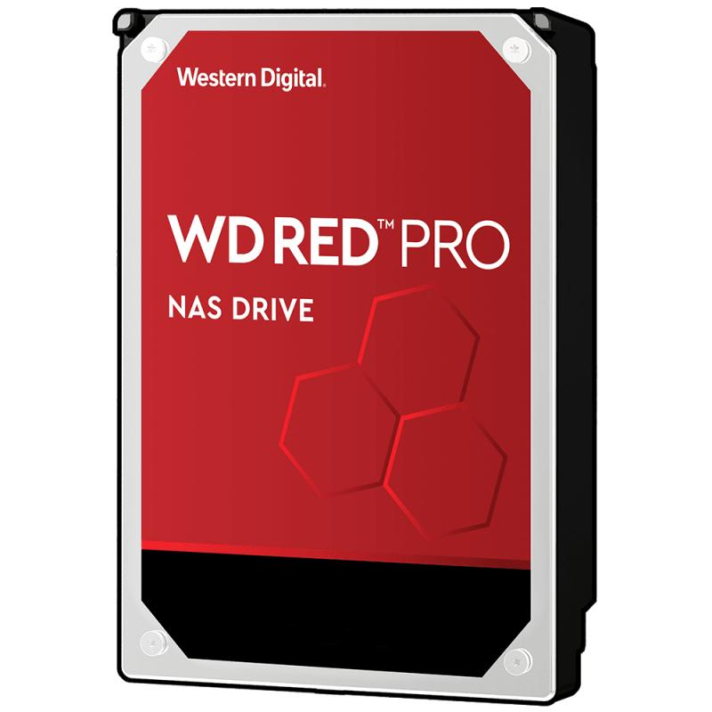 "WD101EFAX disco duro interno 3.5"" 2 GB Serial ATA III - Imagen 1"