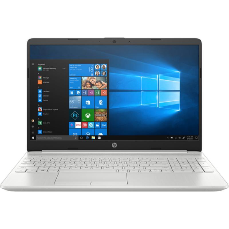 """HP 15-dw0030ns Plata Portátil 39,6 cm (15.6"""") 1366 x 768 Pixeles 7ª generación de procesadores Intel® Core™ i3 4 GB DDR4-SDRAM 1"""