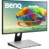 """Monitor LCD BenQ PD2710QC - 68,6 cm (27"""") - 3D - LED - 16:9 - 5 ms - 2560 x 1440 - 16,7 Millones de colores - 350 cd/m²"""