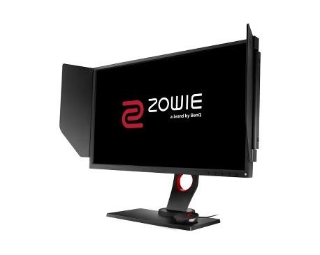 "Monitor LCD BenQ Zowie XL2546 - 62,2 cm (24,5"") - LED - 16:9 - 1 ms - 1920 x 1080 - 320 cd/m² - 12,000,000:1 - Full HD"