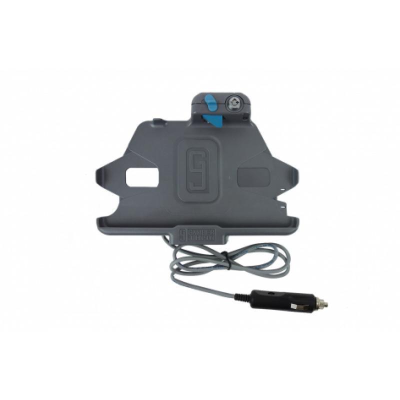 7160-1368-20 estación dock para móvil Tableta Negro - Imagen 1