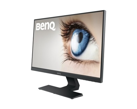 "Monitor LCD BenQ GL2580HM - 62,2 cm (24,5"") - LED - 16:9 - 2 ms - 1920 x 1080 - 16,7 Millones de colores - 250 cd/m² -"