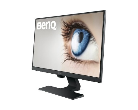 "Monitor LCD BenQ GW2480 - 60,5 cm (23,8"") - LED - 16:9 - 5 ms - 1920 x 1080 - 16,7 Millones de colores - 250 cd/m² - 1,"