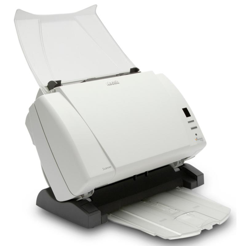 - KODAK I1220 PlusTecnología: Escaner Color de Documentos - Sensor de Imagen: Color Dual CCD - Velocidad Escaneo: Hasta 30 p
