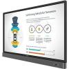 """Monitor de pantalla táctil LCD BenQ Interactive RP553K - 139,7 cm (55"""") - 16:9 - 6 ms - Infrarrojos - Pantalla Multi-táctil"""
