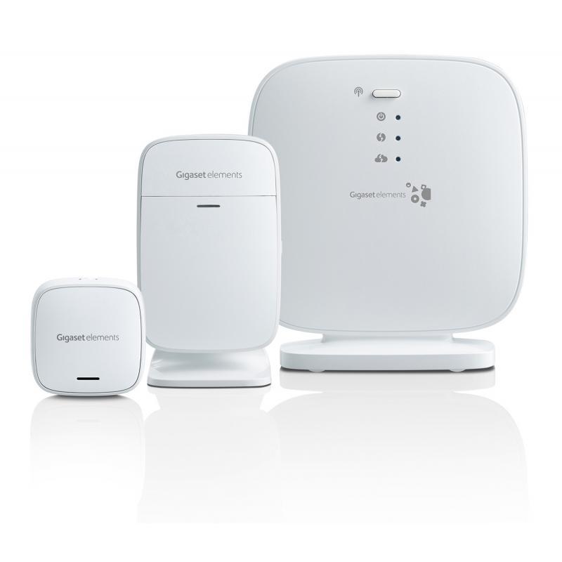 Homecoming pack sistema de seguridad inteligente para el hogar - Imagen 1