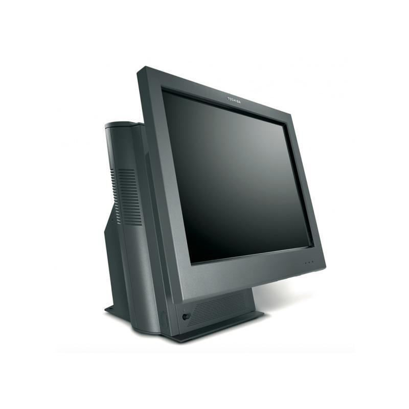 Toshiba 4852-580 (NUEVO) Intel Core i5 3550s 3 GHz. · 16 Gb. DDR3 RAM · 128 Gb. SSD · Windows 10 Pro · Táctil 15 '' HD 4:3 · R