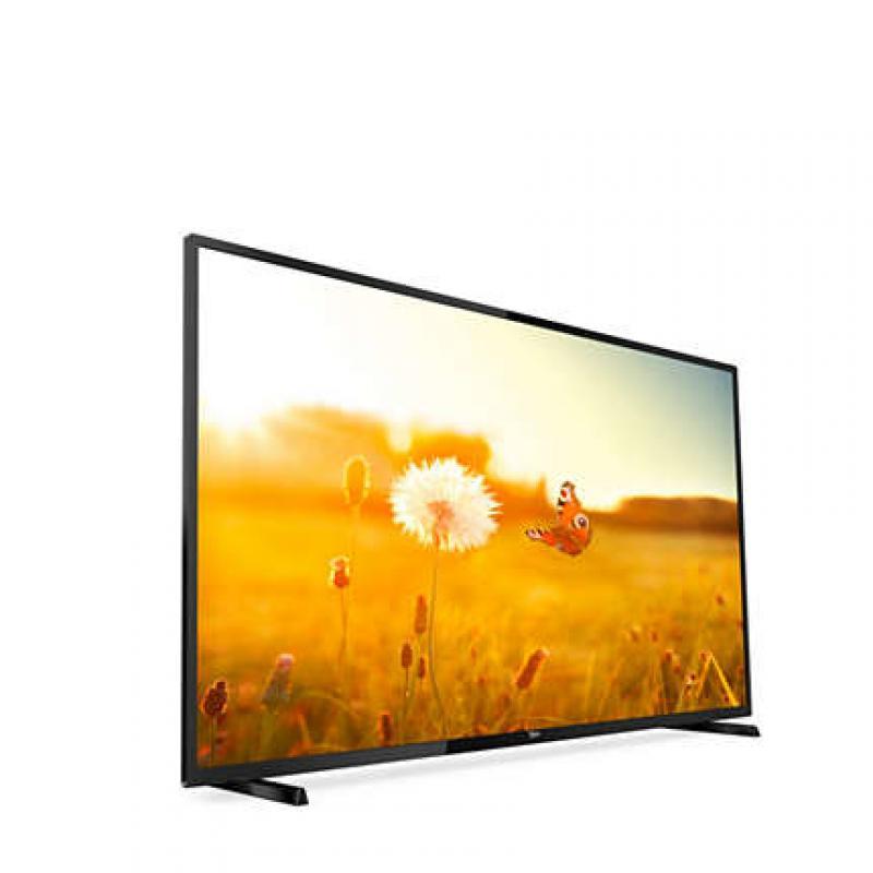 """Philips EasySuite 32HFL3014/12 TV 81,3 cm (32"""") HD Negro - Imagen 1"""
