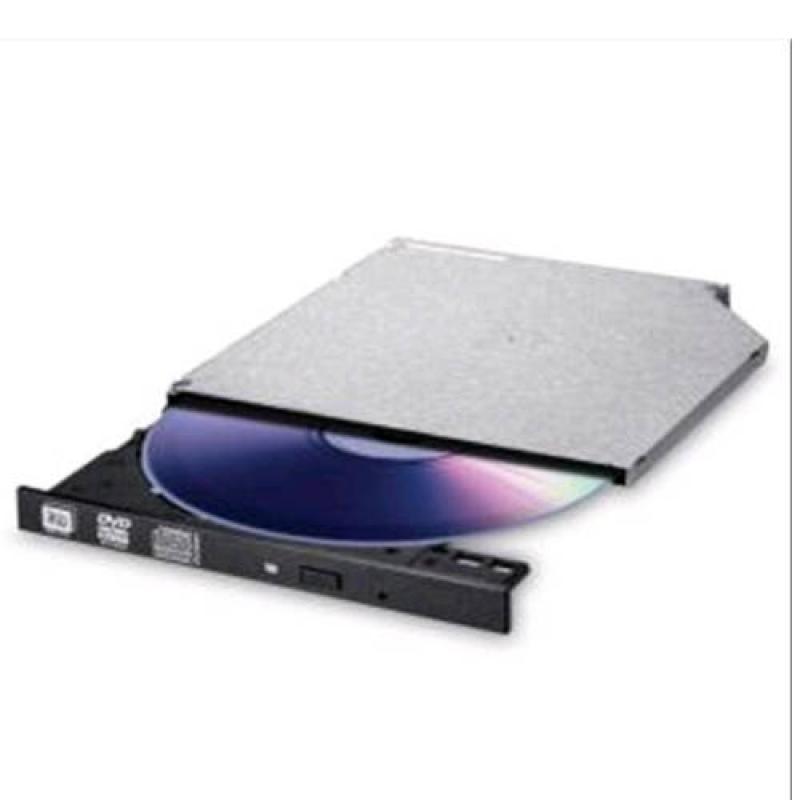 REGRABADORA LG DVD-RW INTERNA ULTA-SLIM 9.5MM (GUD0N.BHLA10B) BULK SATA NEGRA - Imagen 1