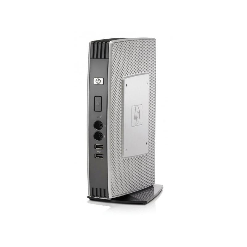HP Thin Client T5745 Intel Atom N280 1.66 GHz. · 2 Gb. DDR2 RAM · 4 Gb. SSD · - Sin sistema operativo - - Imagen 1