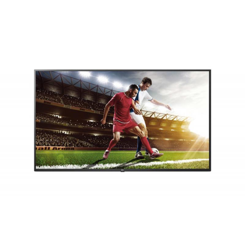 "LG 55UT640S0ZA TV 139,7 cm (55"") 4K Ultra HD Negro"