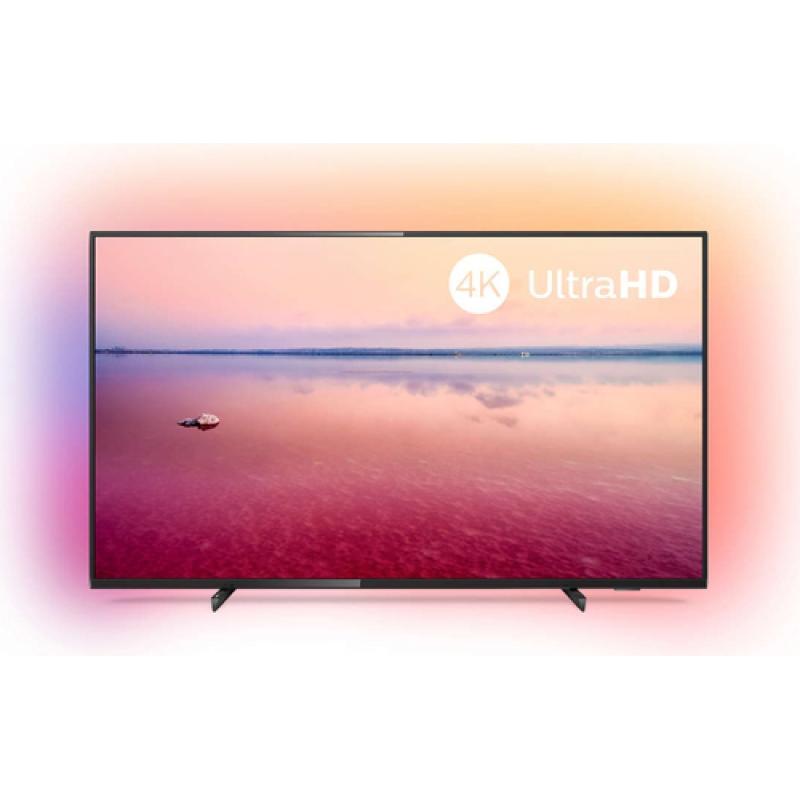 "Philips 6700 series 65PUS6704/12 TV 165,1 cm (65"") 4K Ultra HD Smart TV Wifi Negro"