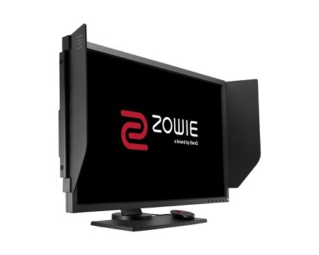 ZOWIE XL2740 68.58CM 27IN TN 1920X1080 16:9 400CD DP 1MS IN - Imagen 1