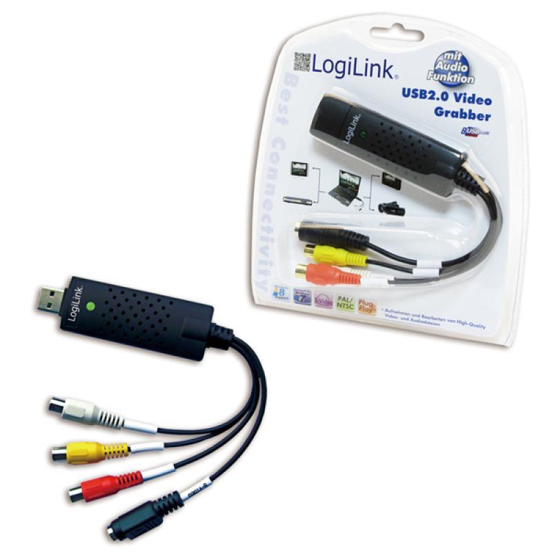 VG0001A dispositivo para capturar video USB - Imagen 1