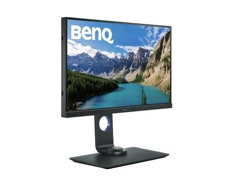 """Monitor LCD BenQ SW271 - 68,6 cm (27"""") - LED - 16:9 - 5 ms - 3840 x 2160 - 1.07 Miles de Millones de Colores - 350 cd/m&#178"""