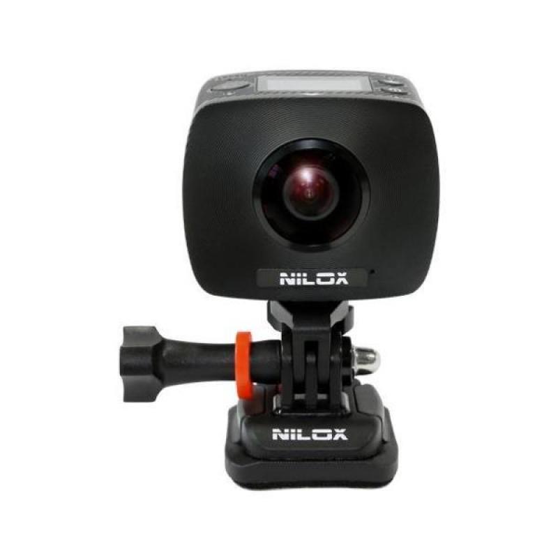 """EVO 360+ cámara para deporte de acción Full HD CMOS 1,84 MP 25,4 / 3 mm (1 / 3"""") Wifi 104 g - Imagen 1"""